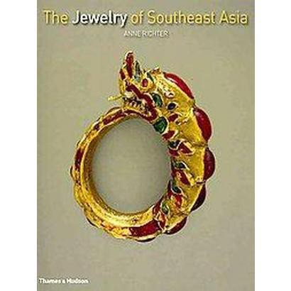 The Jewelry of Southeast Asia (Paperback)