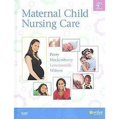 Maternal Child Nursing Care (Mixed media product)