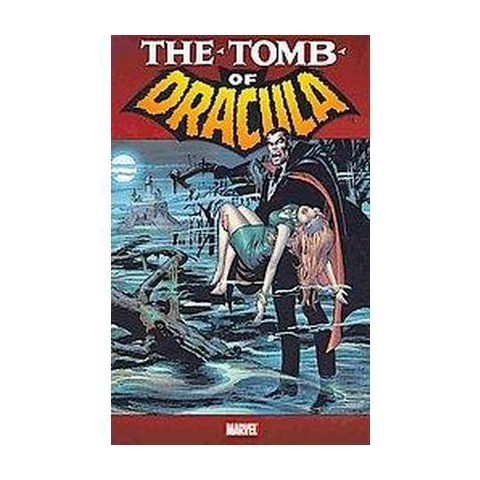 Tomb of Dracula 1 (Paperback)