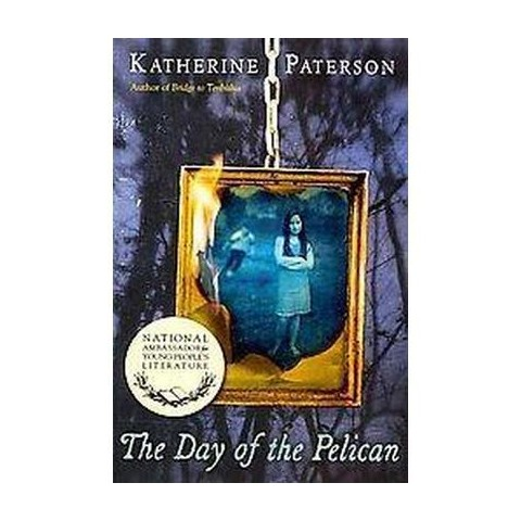 The Day of the Pelican (Reprint) (Paperback)