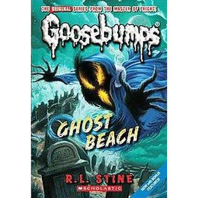 Ghost Beach (Reprint) (Paperback)