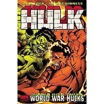 Hulk: World War Hulks Premiere 6 (Hardcover)