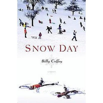 Snow Day (Hardcover)