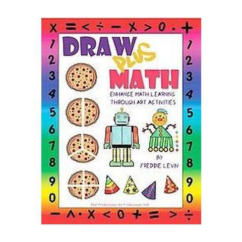 Draw Plus Math (Paperback)