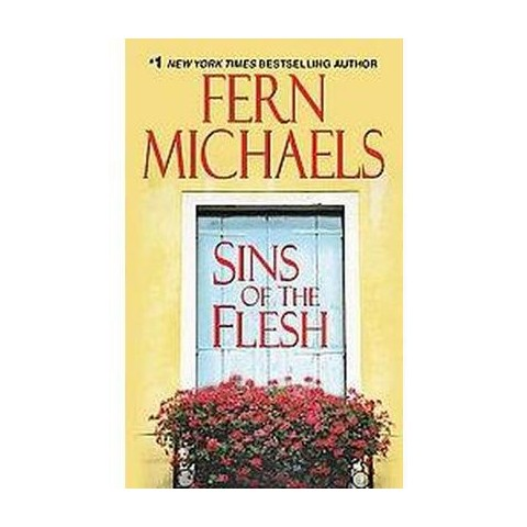 Sins of the Flesh (Reprint) (Paperback)