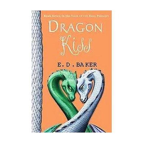 Dragon Kiss (Paperback)