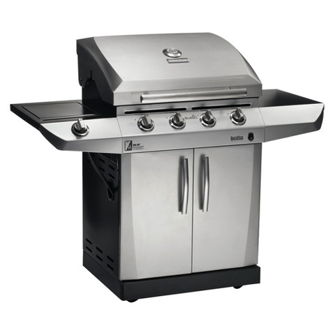 Char-Broil® Quantum 4-Burner Infrared Gas Grill