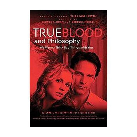 True Blood and Philosophy (Paperback)