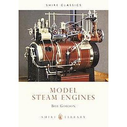Model Steam Engines (Paperback)
