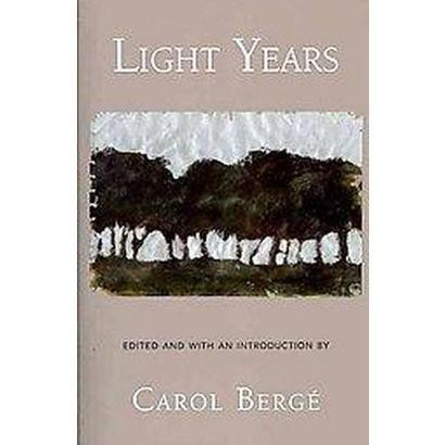 Light Years (Paperback)