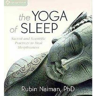 The Yoga of Sleep (Compact Disc)