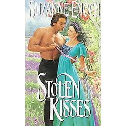Stolen Kisses (Paperback)