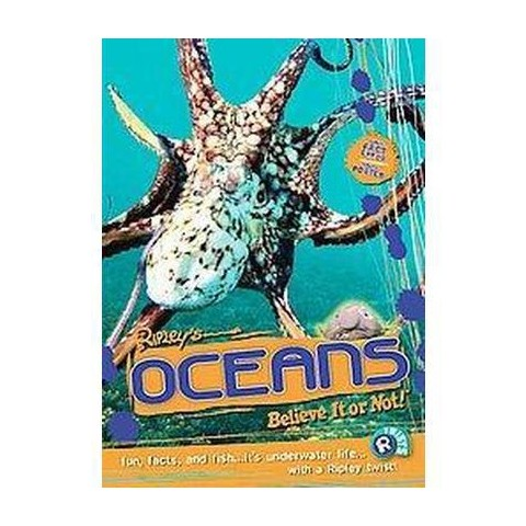 Oceans (Mixed media product)
