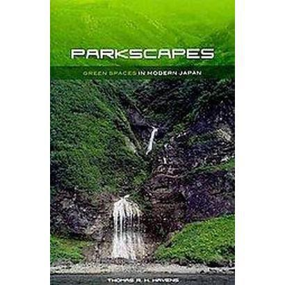 Parkscapes (Hardcover)