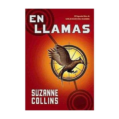 En llamas / Catching Fire (Paperback)