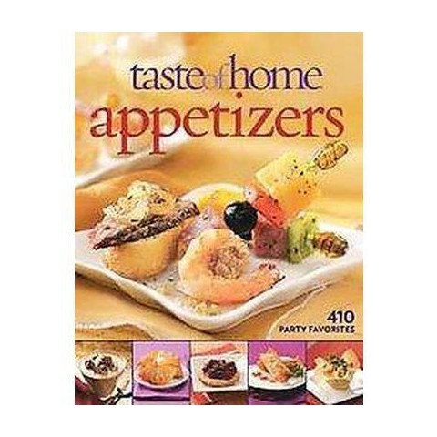 Taste of Home (Paperback)