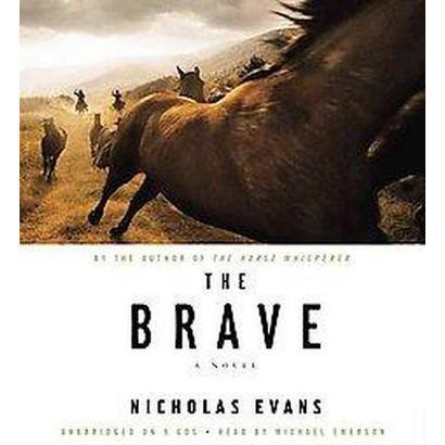 The Brave (Unabridged) (Compact Disc)