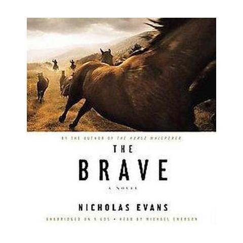 The Brave (Unabridged) (Compact Disc)