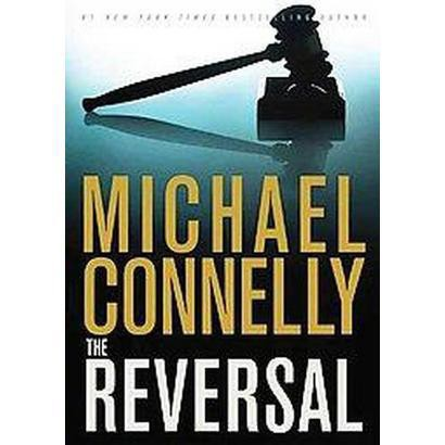 The Reversal (Unabridged) (Compact Disc)