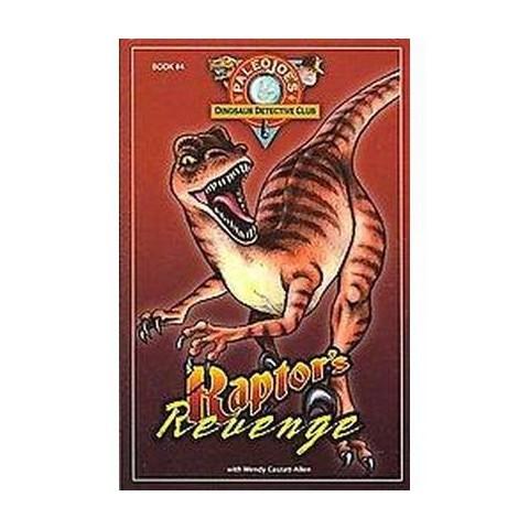 Raptor's Revenge (Paperback)