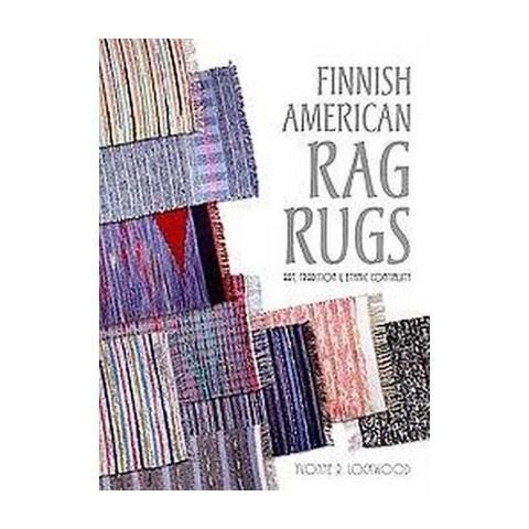 Finnish American Rag Rugs (Hardcover)