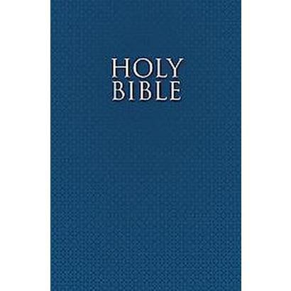 Holy Bible (Paperback)