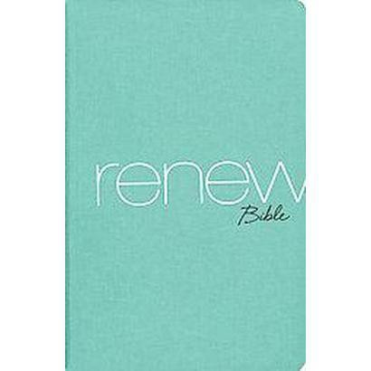 Renew Bible (Hardcover)