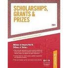 Peterson's Scholarships, Grants & Prizes 2011 (Paperback)
