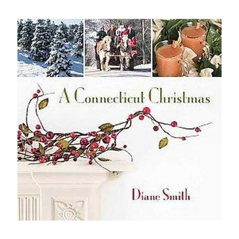 A Connecticut Christmas (Hardcover)