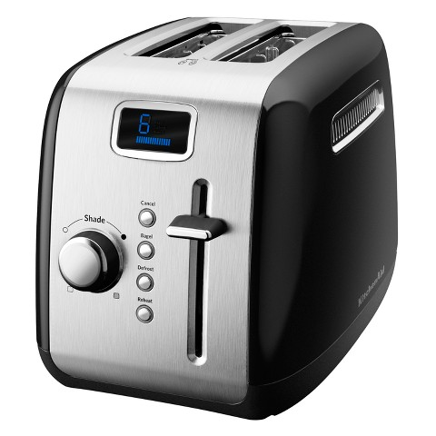 KitchenAid® Digital 2-Slice Toasters