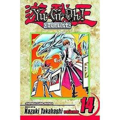 Yu-gi-oh! Duelist 14 (Paperback)