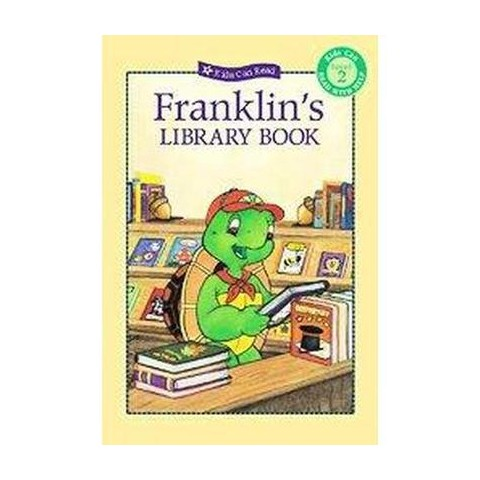 Franklin's Library Book (Hardcover)