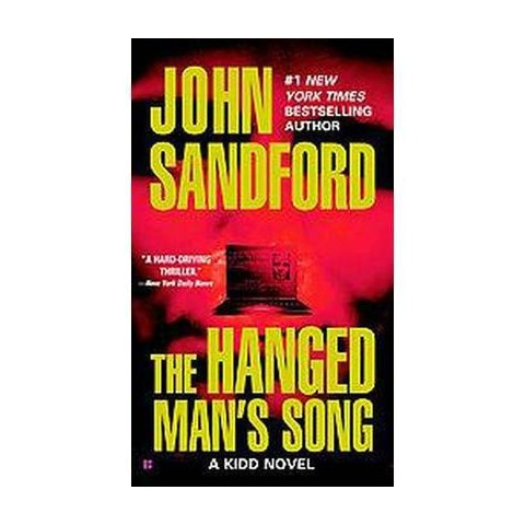 The Hanged Man's Song (Paperback)