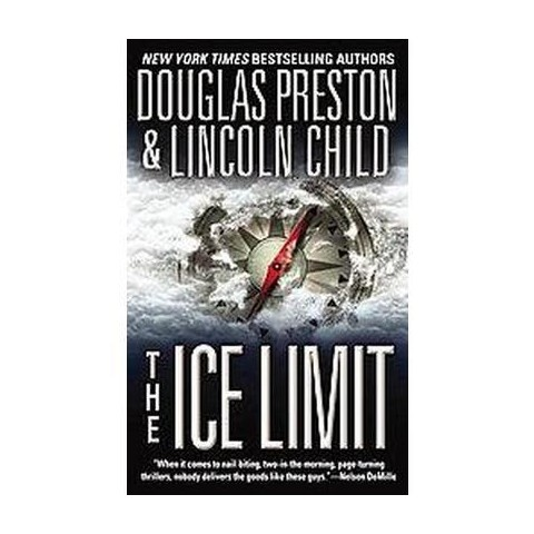The Ice Limit (Reprint) (Paperback)