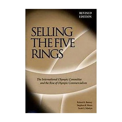 Selling The Five Rings (Paperback)