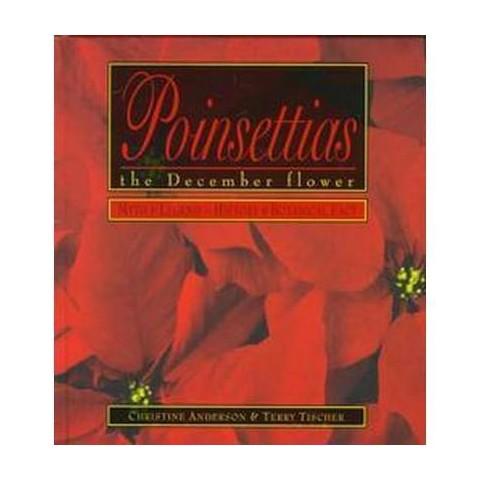 Poinsettias (Hardcover)