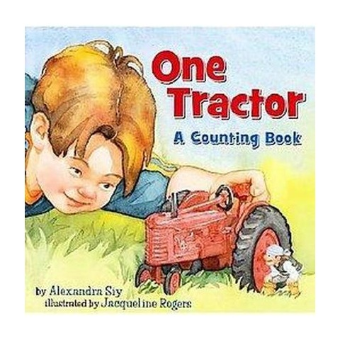 One Tractor (Reprint) (Paperback)