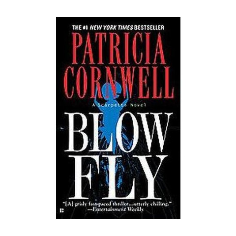 Blow Fly (Reissue) (Paperback)