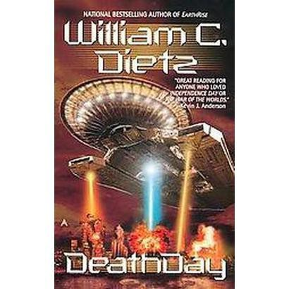 Deathday (Reprint) (Paperback)