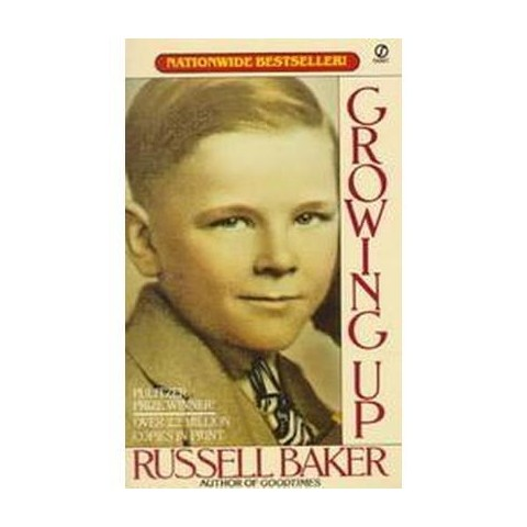 Growing Up (Reissue) (Paperback)
