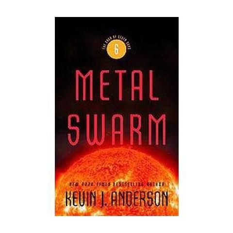 Metal Swarm (Reprint) (Paperback)