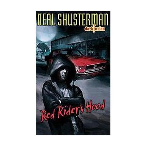 Red Riders Hood (Reprint) (Paperback)