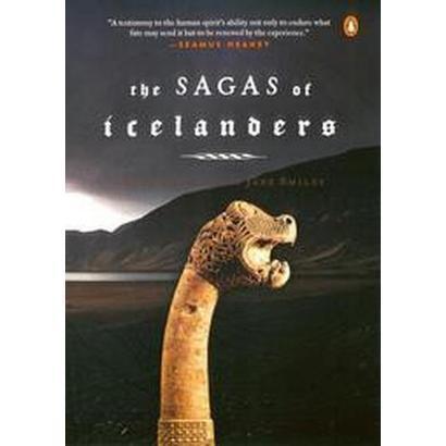The Sagas of Icelanders (Paperback)