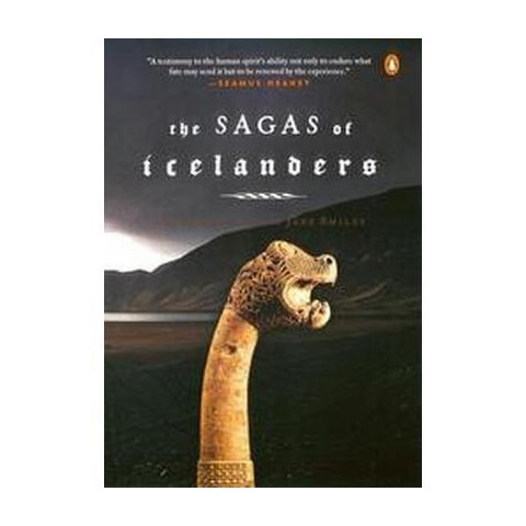 The Sagas of Icelanders (Paperback)