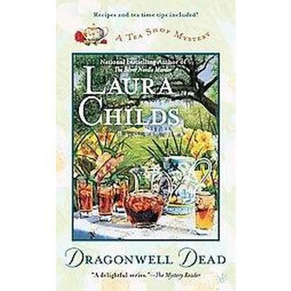 Dragonwell Dead (Reprint) (Paperback)