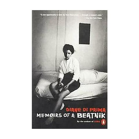 Memoirs of a Beatnik (Paperback)