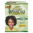 Soft & Beautiful Relaxer Botanicals Texturizer Regular Kit 1ct