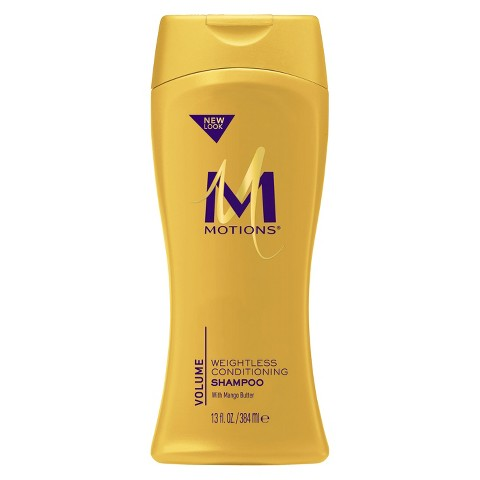 Motions Weightless Conditioning Shampoo 13 oz