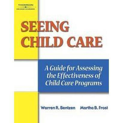 Seeing Child Care (Paperback)