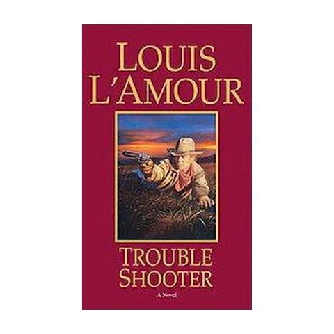 Trouble Shooter (Reissue) (Paperback)